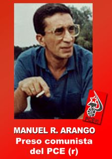 Manolo Arango en ZUERA.