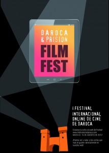 El festival de cine online de la cárcel de Daroca arrasa en la red